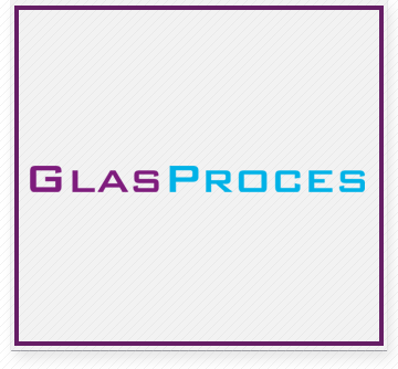 GlasProces